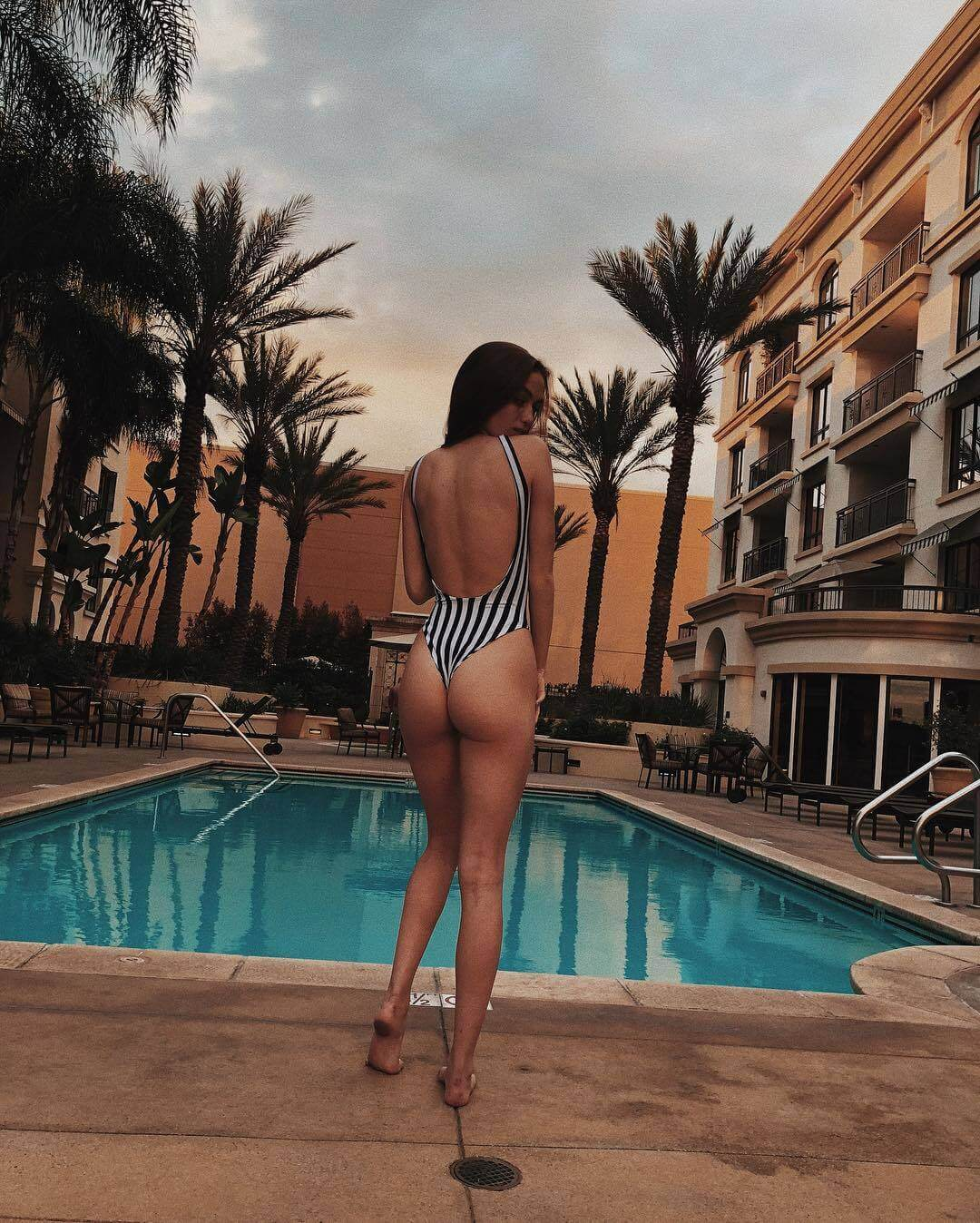 49 Hot Pictures Of Madison Lintz Are Just Too Majestically Sexy